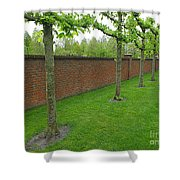 Keukenhof Gardens 11 Shower Curtain