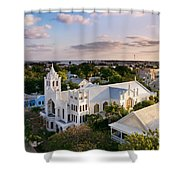 Key West Shower Curtain