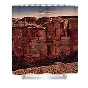 Kings Canyon V13 Shower Curtain