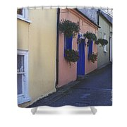 Kinsale Shower Curtain