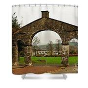 Kirklands Gateway Kendal Shower Curtain