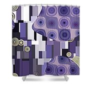 Klimtolli - 28 Shower Curtain
