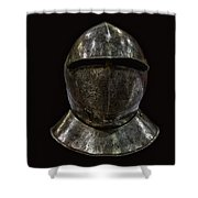 Knight Shower Curtain