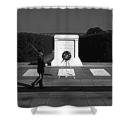 Known Only To God Shower Curtain