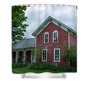 Knox Farm  7k01064 Shower Curtain