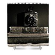 Kodak Brownie Special Six-16 Shower Curtain