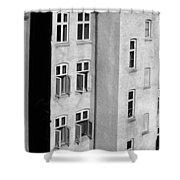 Kopenhavn De 29 Shower Curtain
