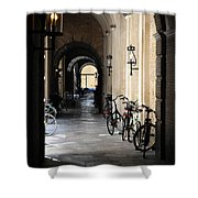 Kopenhavn Denmark 01 Shower Curtain