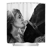 Kristen Shower Curtain