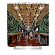 L And N Rr 1100 Shower Curtain