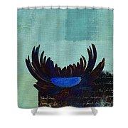 La Marguerite - 140182085-c2bt1a Shower Curtain