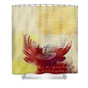 La Marguerite - 194191203-ro06tc Shower Curtain