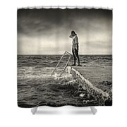 Lack 17.51 Shower Curtain