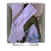Ladies Night Out Shower Curtain
