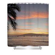 Lahaina Shower Curtain