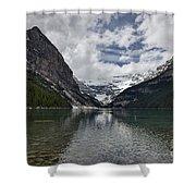 Lake Louise 2013 Shower Curtain