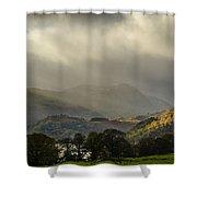 Lakeland Shower Curtain