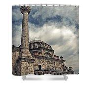 laleli Mosque 06 Shower Curtain
