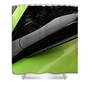 Lambomir8696 Shower Curtain