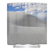 New Mexico Land Of Dreams 2 Shower Curtain
