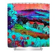Landscape 69513061 Shower Curtain