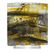 Landscape I Dunes Shower Curtain