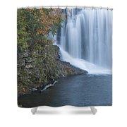 Lanesboro Dam 13 Shower Curtain
