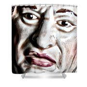 Larry Shower Curtain