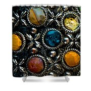 Latinhas Collection 003 Shower Curtain
