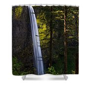 Latourell Shower Curtain