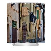 Laundry Citta Di Castello Shower Curtain