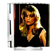 Laura's Dream Shower Curtain