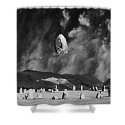 Law Of Attraction 2 Shower Curtain