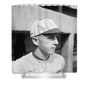 Lefty Williams (1893-1959) Shower Curtain