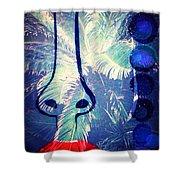 Leila Shower Curtain