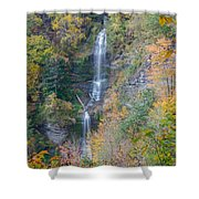 Letchworth State Park  7d07730 Shower Curtain