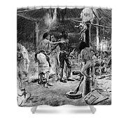 Lewis & Clark York Shower Curtain