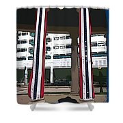 Liberty For All Shower Curtain