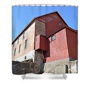 Lidtke Mill 2 Shower Curtain