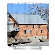 Lidtke Mill Shower Curtain