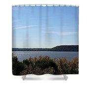 Lifestyle Shower Curtain