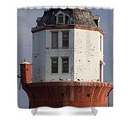 Lighthouse 1 Shower Curtain