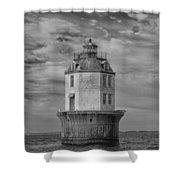 Lighthouse 2 Shower Curtain