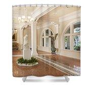 Lightner Museum 9 Shower Curtain
