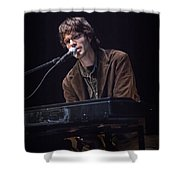 Linford Detweiler Of Over The Rhine Shower Curtain