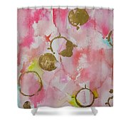 Linx No.2 Shower Curtain