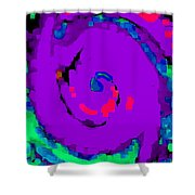 Lol Happy Iphone Case Covers For Your Cell And Mobile Devices Carole Spandau Designs Cbs Art 144 Shower Curtain