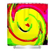 Lol Happy Iphone Case Covers For Your Cell And Mobile Devices Carole Spandau Designs Cbs Art 147 Shower Curtain