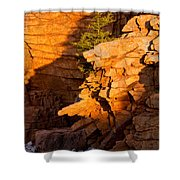 Lone Pine 2621 Shower Curtain