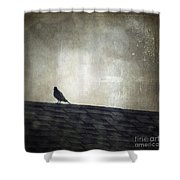 Lonesome Dove Shower Curtain